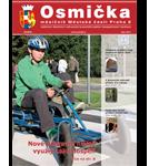 Osmička - měsíčník Prahy 8