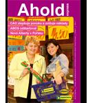 Ahold magazín
