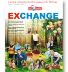 Exchange - ExxonMobile magazín