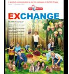 Exchange - ExxonMobile magazín