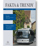 Fakta & Trendy - magazín Mercedes-Benz