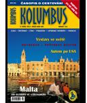 Kolumbus - časopis o cestování