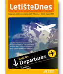 Letiště Dnes magazín