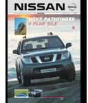 Nissan magazín