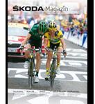 Škoda magazín