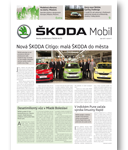 Škoda Mobil